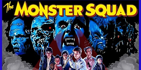 THE MONSTER SQUAD : Drive-In Cinema (THURSDAY, 7:30 PM) tickets