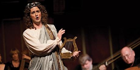 BEMF Chamber Opera Series: Charpentier's Orphée tickets