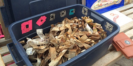 Virtual Worm Composting Demonstration: Troubleshooting tickets