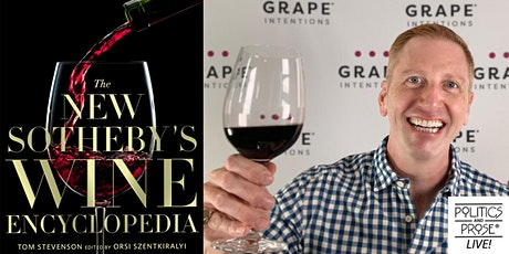 P&P Live! The Changing World of Wine: A Tasting with Grape Intentions tickets