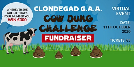 Clondegad GAA Cow Dung Challenge