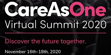 CareAsOne Summit tickets