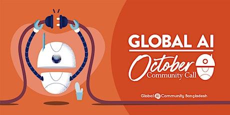 Global AI Bangladesh - October Community Call tickets