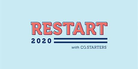 RESTART 2020 tickets