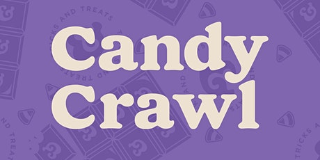 Halloween Trunk-or-Treat Candy Crawl Car Parade tickets