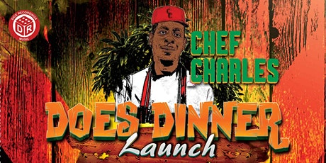 Chef Charles Does Dinner Early Bird Tickets tickets