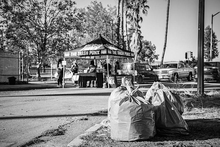 Beautify San Jose - The Trash Punx image