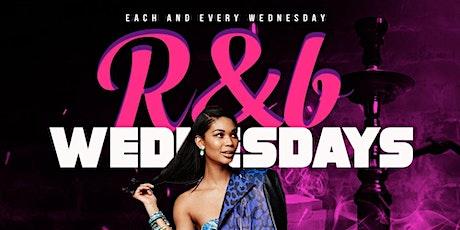 R&B Wednesdays tickets