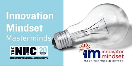Innnovator Mindset | 4 Week Mastermind tickets
