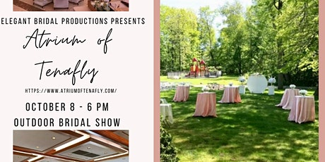 Atrium of Tenafly Bridal Show tickets