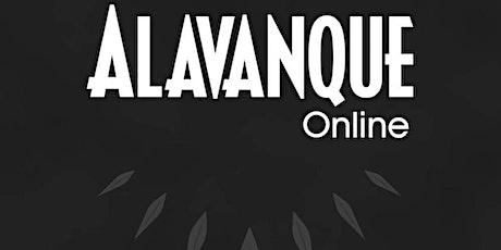 Alavanque - Engajando o empreendedorismo em Salvador ingressos
