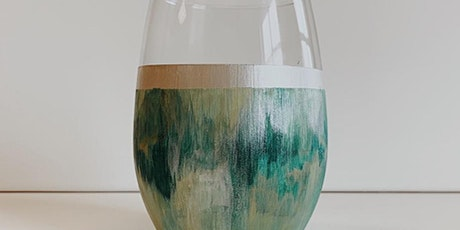Wine Glass Painting w/Adrienne Clement (Baton Rouge- Perkins/Highland) tickets