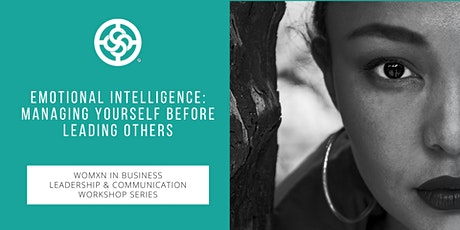 Emotional Intelligence: Managing Yourself Before Leading Others - NAWBO tickets