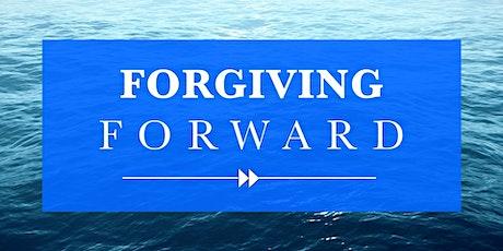 FORGIVING FORWARD COACHING INTENSIVE SATURDAY, NOVEMBER 14 tickets