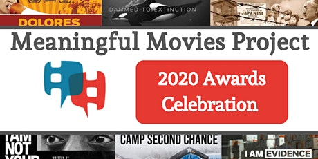 Meaningful Movies 2020 Annual Awards Celebration tickets