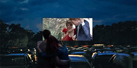 Live the Life FREE Date Night - Drive in Movie! tickets