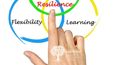 Live Webinar: Patterns of Stress and Building Resilience in Stressful Times tickets