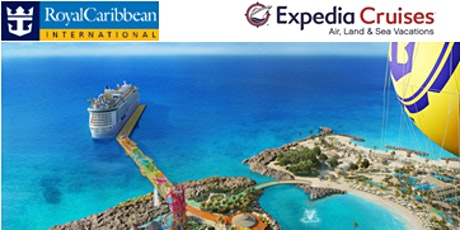 Royal Caribbean Int'l Virtual Travel Event featuring Family Cruising tickets