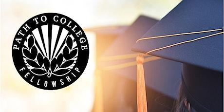 FREE Virtual College Prep Series w Path to College & Lantana Public Library tickets