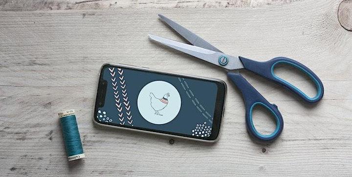 ONLINE Ceramic Decoration Personalisation image
