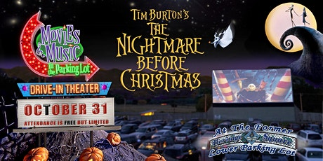 Halloween Drive In Feature tickets