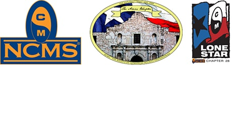 NCMS Joint Alamo & Lone Star Chapter Meeting - December 2020 tickets