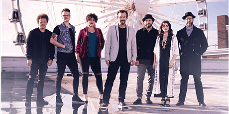 Casting Crowns at Mercer County Fair tickets