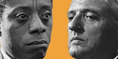 DEBATE: Baldwin vs Buckley tickets