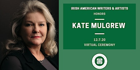 2020 Eugene O'Neill Award Honoring Kate Mulgrew tickets