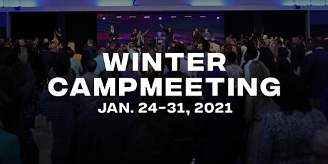 Winter Campmeeting 2021 tickets