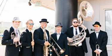 Front Porch Concert Series featuring Best in Brass: New Orleans Brass Band tickets