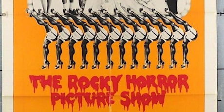 Rocky Horror Picture Show - Oct 27th tickets