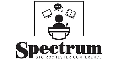 Spectrum 2021: Flexibility, Creativity, Sustainability tickets