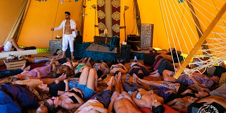 Breathwork with Dayyaan - a Transformational Breathing Journey. tickets