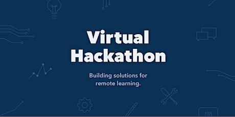 2020 Hackathon tickets
