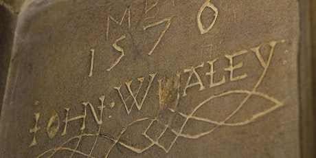 Medieval Graffiti Guided Tour tickets