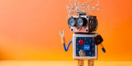 Taller GRATUITO de robótica con Lego WeDo 2.0  en Castellón entradas