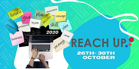 Reach Up PHYSICAL programme tickets