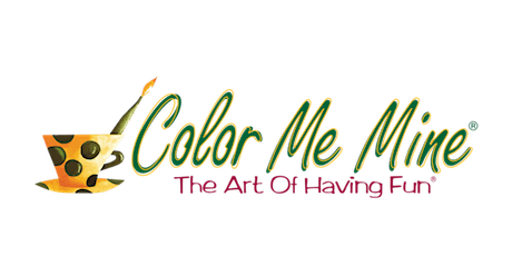 Dreaming Dyslexic at Color Me Mine tickets