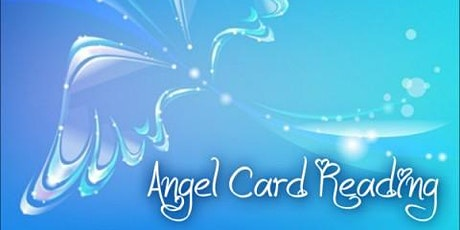 Angel Card Readings with Psychic/Medium Peggy tickets