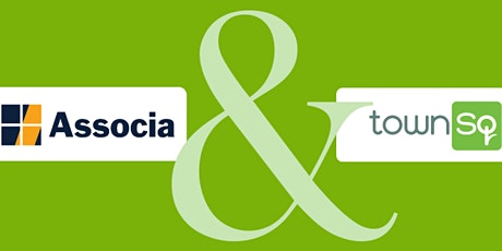 Associa CMCNJ Presents TownSq Training for Board Members tickets