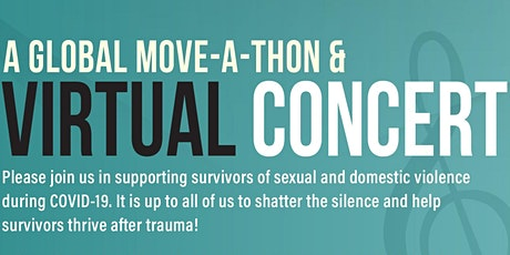 I Am the Movement Move-A-Thon tickets
