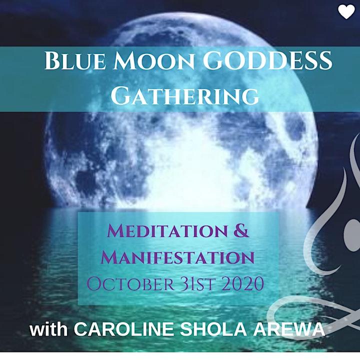 Blue Moon Gathering image