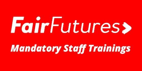 Career/Workforce Development 1.0 tickets