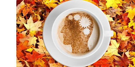 Destress and Get Moving with Self-Hypnosis – Nov 8 tickets