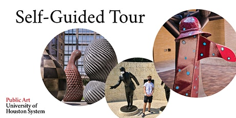 Public Art UHS Self Guided Tours tickets