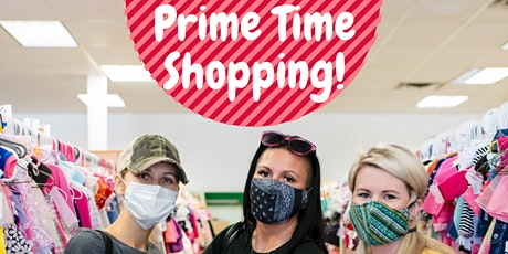 Prime Time PreSale - Early Access Shopping! tickets