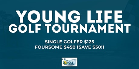 Young Life Golf Tournament tickets