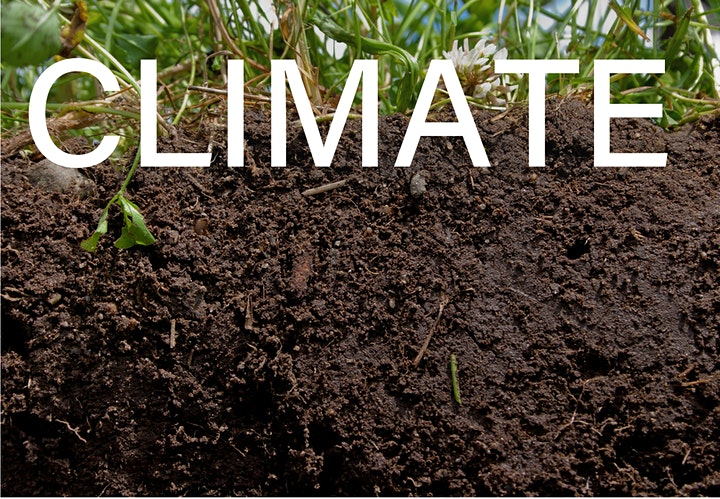 Food, Waste and Climate - Part 3 - CLIMATE, Dec 4 (Virtual Workshop) image