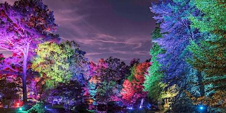 Garden Glow tickets